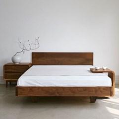 BOIS_월넛 침대 04