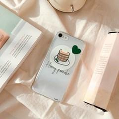[프롬구원] 스위트 팬케이크 4가지 맛 젤리케이스