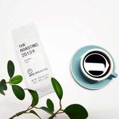커피원두추천 원두선물 커피선물구매 로스팅 브라질외6종 200g
