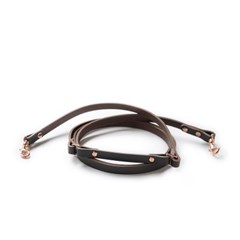 Mate_Leash_black/brown