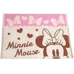 미키 & 미니 마우스 발매트
