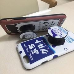 치치야스 스마트톡 아이폰 케이스
