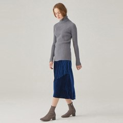 MOMA SKIRT (BLUE)