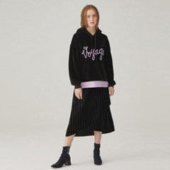 MOMA SKIRT (BLACK)