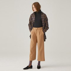 MANHATTAN PANTS (CAMEL)