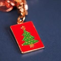 [엘라고] 크리스마스트리 키링