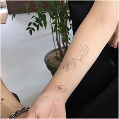Artonus Tattoo - 03You are art