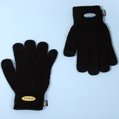NEW GOOD IDEA SMART GLOVES (BLACK)_(400900025)