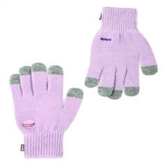 MACARON SMART GLOVES (PURPLE)_(400900016)