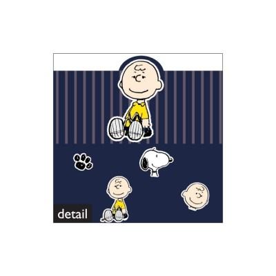 [Snoopy] P12.발자국 양말