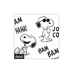 [Snoopy] P14.모노 스누피 양말