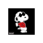 [Snoopy] P15. 찰리와 스누피 양말