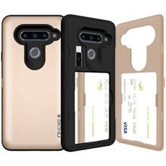 SKINU 유레카 카드수납 케이스 - V40 (C-type USB젠더포함)
