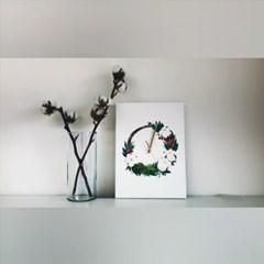 [텐텐클래스] (강서) 내가 그린 시계 클래스