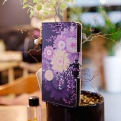 아이폰7 Perla-Chic-T 수제 지갑 다이어리 케이스