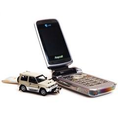 [carmania] 1/72 핸드폰고리 핸드폰줄/액세서리/수입명차/
