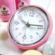 욕실용방수시계(3COLOR)