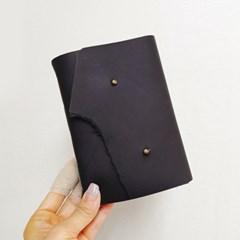 [텐텐클래스] (마포) 품격을 높이는 가죽바인딩북