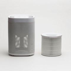 [DECEM] 소형 공기청정기 에어파인더 DAP-01 필터