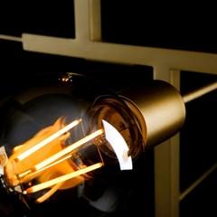 바이빔 LED 솔리드 5등 직부등 - 에디슨_(1546877)
