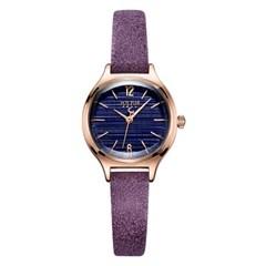[쥴리어스정품] JA-1131여성시계/손목시계/가죽밴드