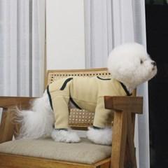 [A.웜플리스올인원]warm fleece AIO_Green