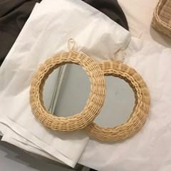 [텐텐클래스] (문래) 자연소재인 라탄을 이용한 소품 만들기