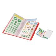 [HITOTOKI] Sticker Collection File_sheet seal
