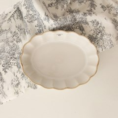 costa nova - oval bowl