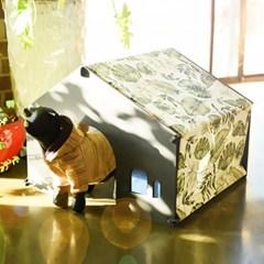 런메이크 디아망하우스-강아지집 애견하우스 애견용품