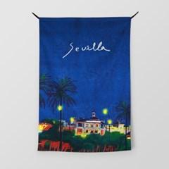 패브릭 포스터 / Sevilla
