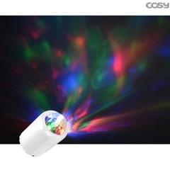 블루투스 LED 미러볼 조명 스피커 SP3070BT