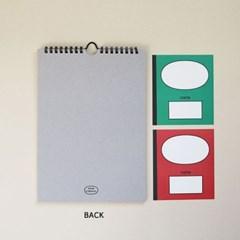 SKETCH BOOK - B5