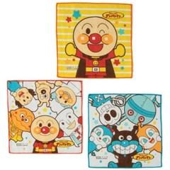 (일본)호빵맨 미니손수건3P세트(756387)