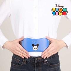 [Disney]휴대용 무선 온열찜찔기 썸썸 온패드/충전식