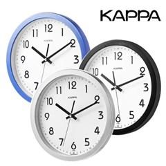 카파 IP186 무소음 베스트셀링 인테리어벽시계 3종 택1