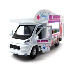웰리 아이스크림 트럭