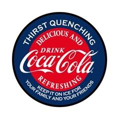 스키누 x Coca-Cola 스탠드링