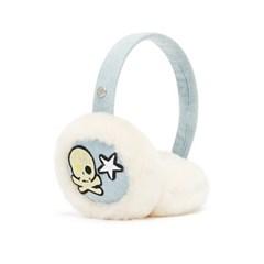 [UGG] 18FW 키즈 클래식 이어머프 귀마개 17410-DEN