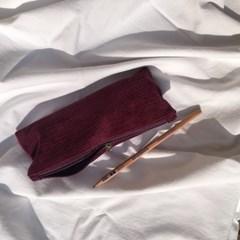포도 필통(Grape pencil case)