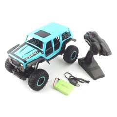 1/14 4WD 랭글러 climbing NOMAD(CBT754994BL) RC