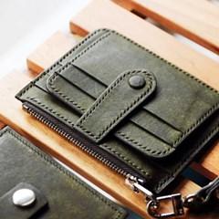 [텐텐클래스] (마포) 내 손으로 만드는 버튼카드지갑