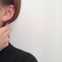 [이어커프 귀걸이] 미니커프 이어링