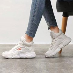 kami et muse 4cm tall up hot style high top _KM18w311