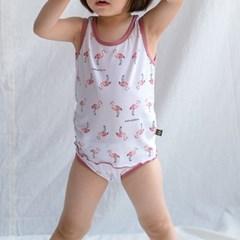 여아동 속옷세트