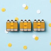 [PLAY 월간배지] 2월의 THING. 연필