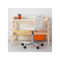IKEA FLISAT 조절식 어린이책상/어린이테이블