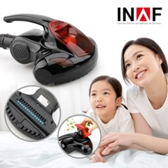 INAF UV-C 살균 침구청소기 ILFB-500R