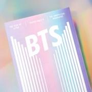더 아이콘 오브 비티에스 The icon of K-pop BTS
