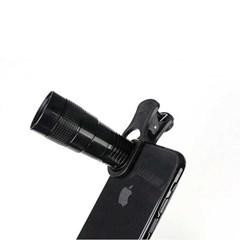 스마트폰용 셀카 슈퍼렌즈(8배)